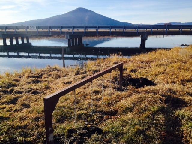 Fall River Island Rd Bridge
