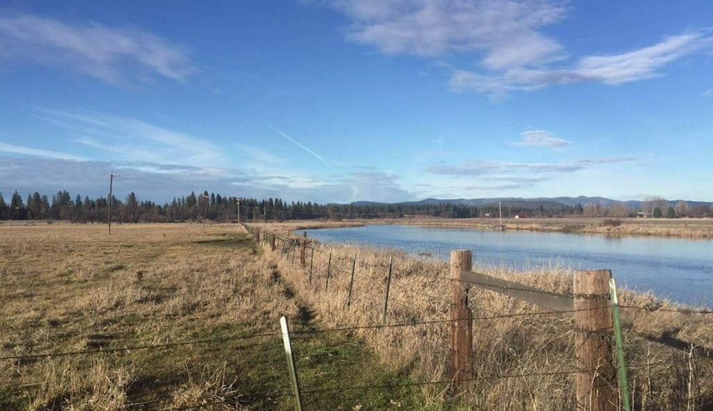 Fall River Streambank Restoration